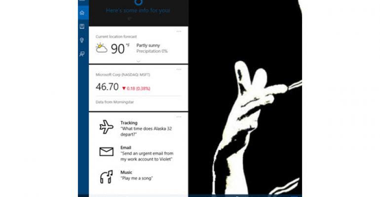 How To: Reclaim Real Estate on the Windows 10 Taskbar by Modifying How Cortana Displays