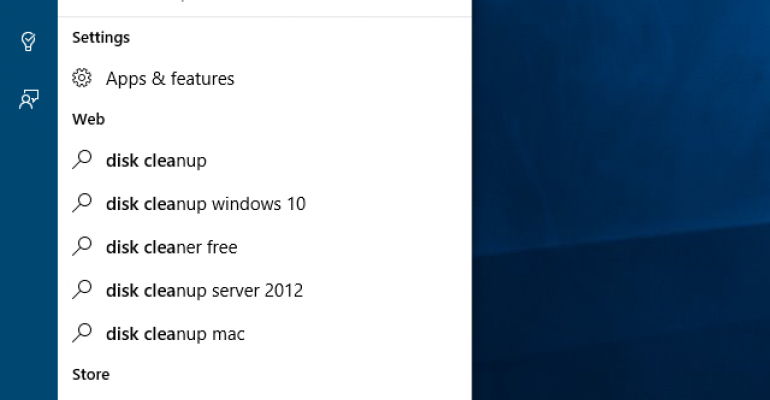 After the Windows 10 installation, the clean-up -- here's what to do