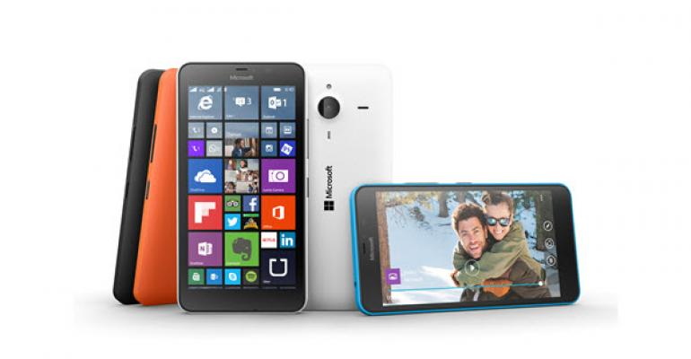 Product Review: Microsoft Lumia 640 XL