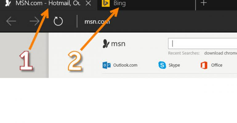 How To: Configure Microsoft Edge to Open Multiple Home Pages in Windows 10