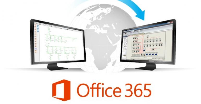 Microsoft says bring your data home as the Office 365 Import Service ingests everything