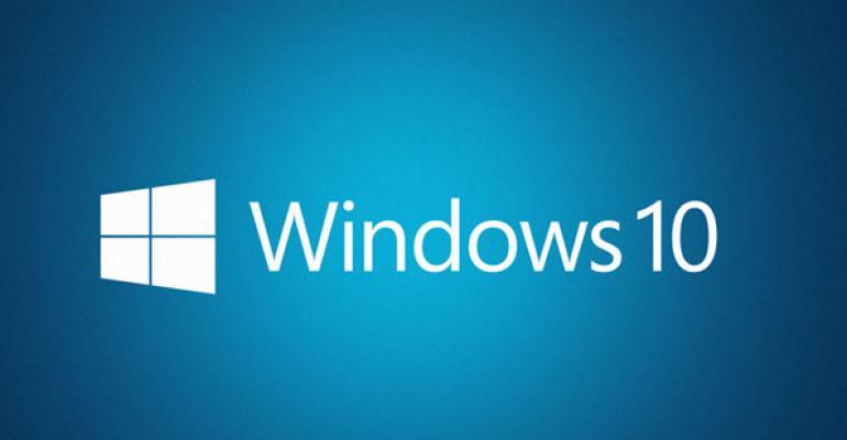 Deploying Windows 10 in the Enterprise