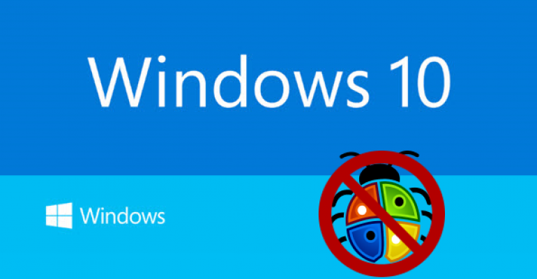 Patch for crashing on Windows 10 after update KB3074681 released to Insiders