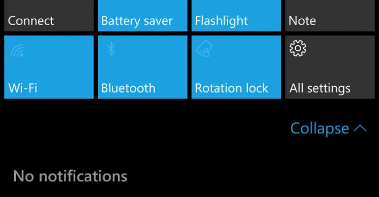 Windows 10 Mobile Build 10149 arrives for Slow Ring Insiders
