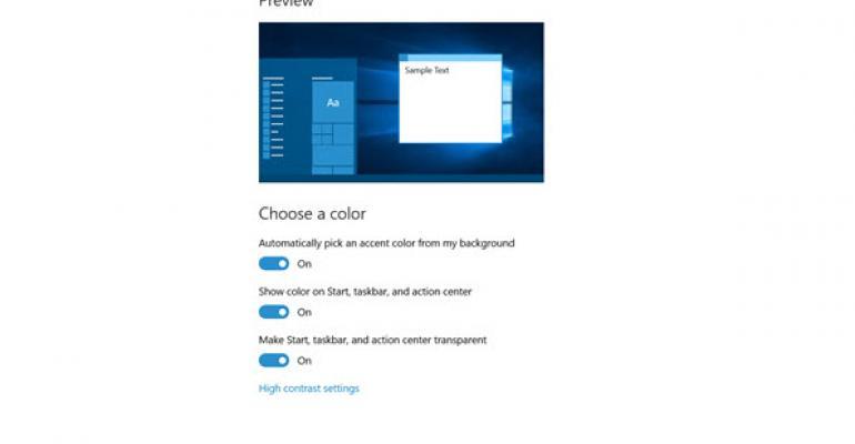 Windows 10 Build 10525 Headed to Windows Insiders, Microsoft Explains Deleted Feedback