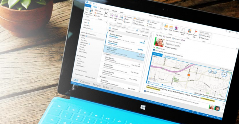 New partner add-ins revealed in Outlook.com's expanded roll-out