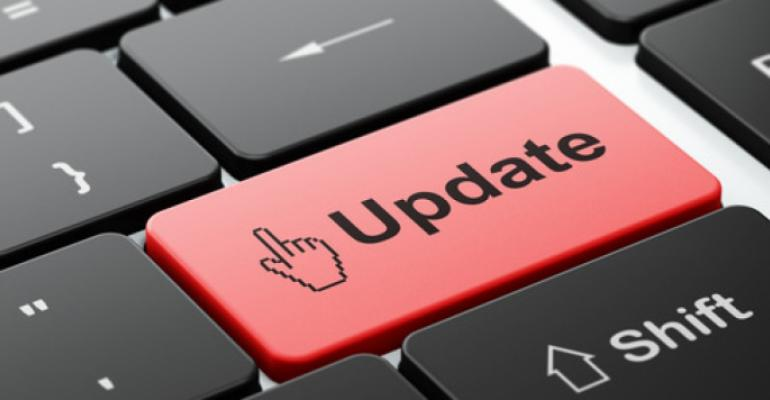 The Third Cumulative Update for Windows 10 Shows Up Late Friday