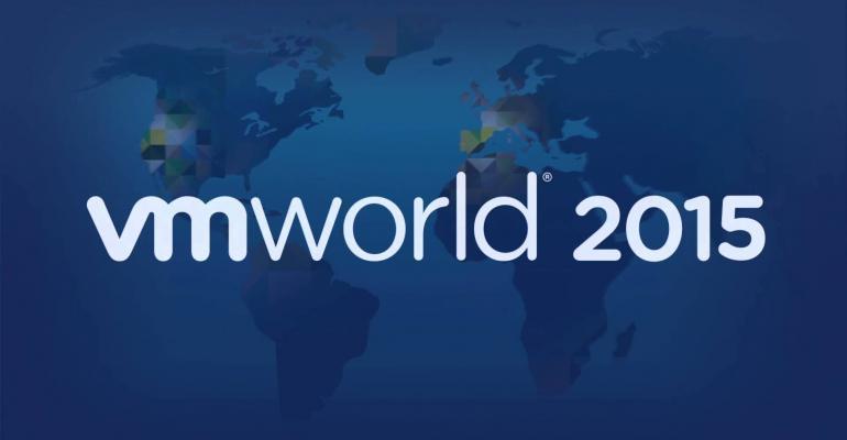 VMWorld 2015: New VMware NSX SDN OEM, Nvidia Virtual Graphics Partnership