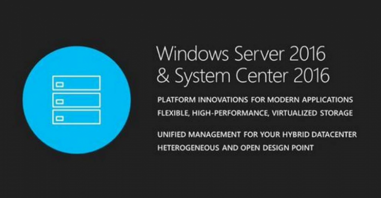 New Technical Build of Windows Server 2016 Possibly Coming Next Week