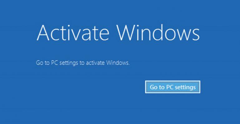 How to: Activate Windows 10 clients via KMS