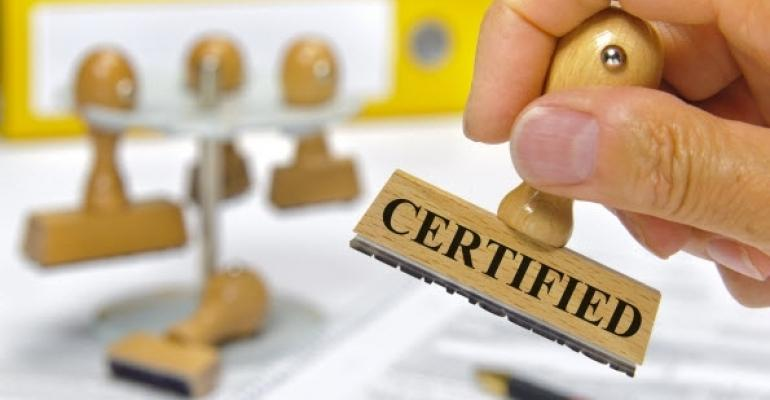 Certified VDI Pros Now Have a Badge to Flash