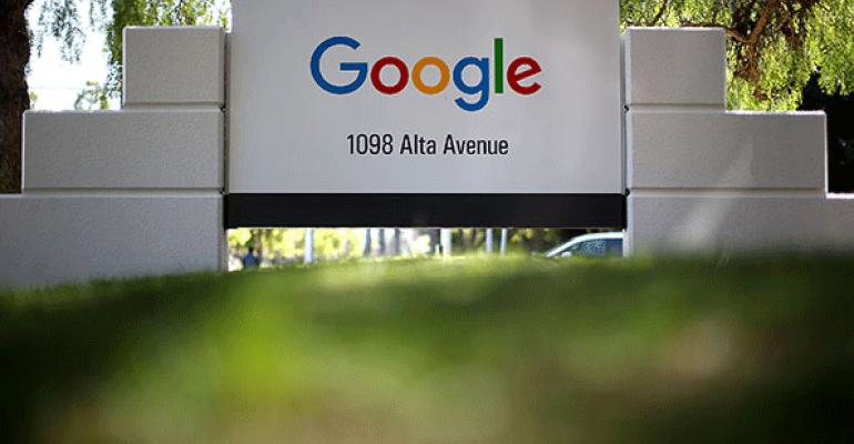 Google Puts Tools Rivaling Microsoft, Slack at Center of I/O
