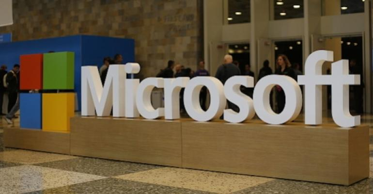 Microsoft Sales Climb 17%, Lifted by Robust Cloud Demand