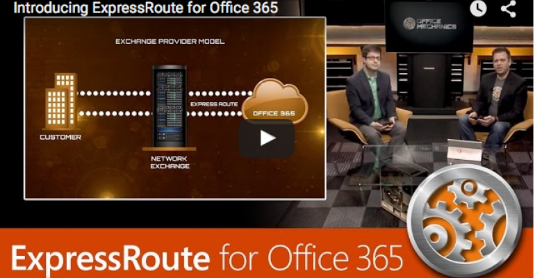 Microsoft Provides New Onramp to SharePoint Online and Other Office 365 Services