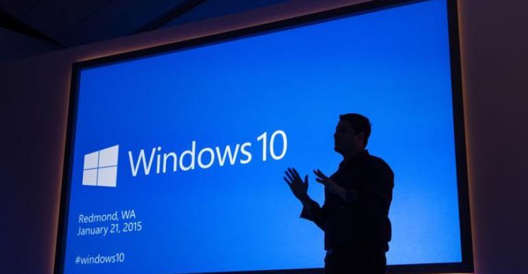 Microsoft Finally Ready to Talk Windows 10 Servicing
