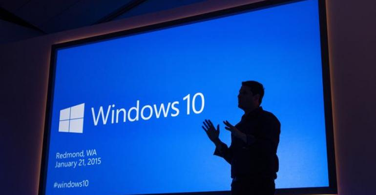 Microsoft Finally Ready to Talk Windows 10 Servicing