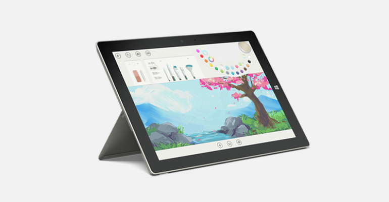 Surface 3 with LTE devices now available for pre-order from Microsoft