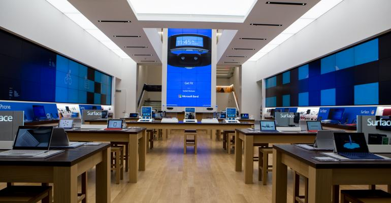 Halo 5: LIVE Launch Celebration Part of Microsoft's NYC Store Launch