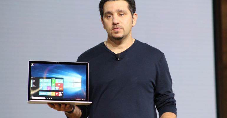 Microsoft becomes a premium hardware company