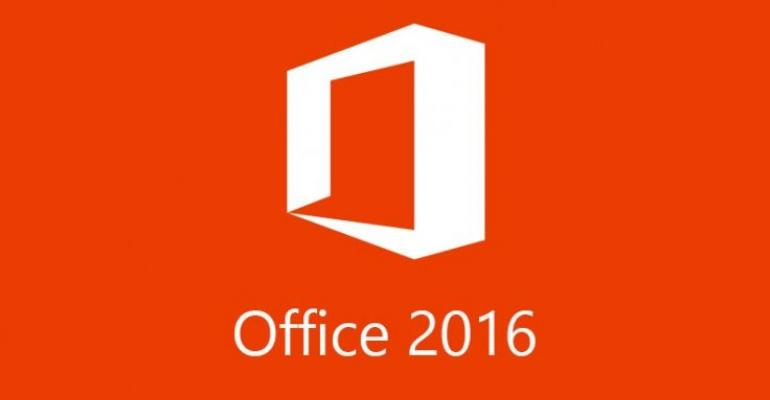 Microsoft Retrofits September Security Patches for Office 2016