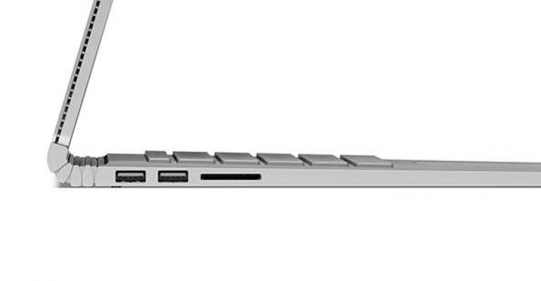 with surface book microsoft adds apple s playbook to its own it pro