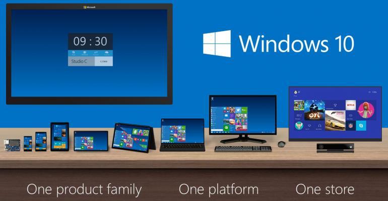 Windows 10 1511 Enterprise Build Now Available on VLSC