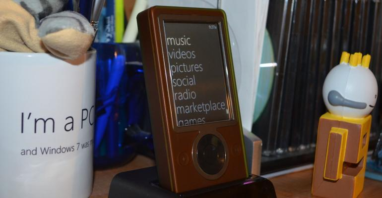 End of an era as final Zune services shut down