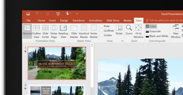 Microsoft Launches the Office Insider Consumer Program