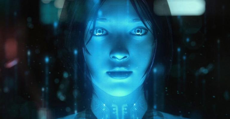 Cortana bridges the gap across mobile platforms