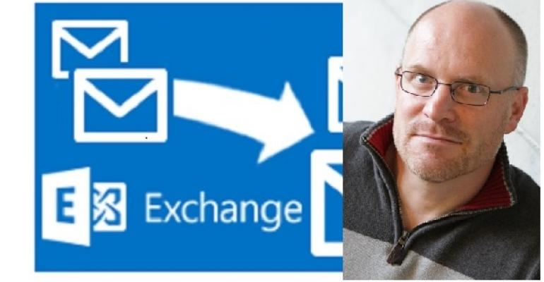 Two years on: revisiting a conversation with Exchange development chief Perry Clarke