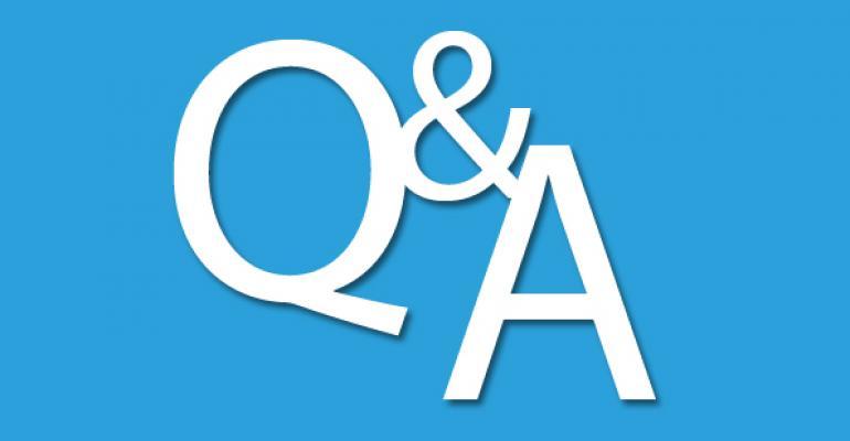 Q & A: Find Your .NET Framework Versions