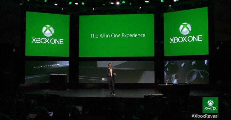 Hello Xbox. Welcome to Patch Tuesday