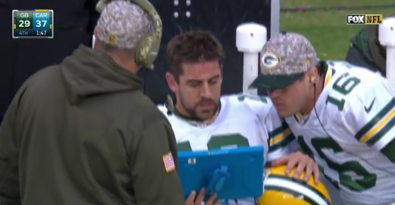 Microsoft Confirms Surface Never Skipped a Beat in AFC Championship Game