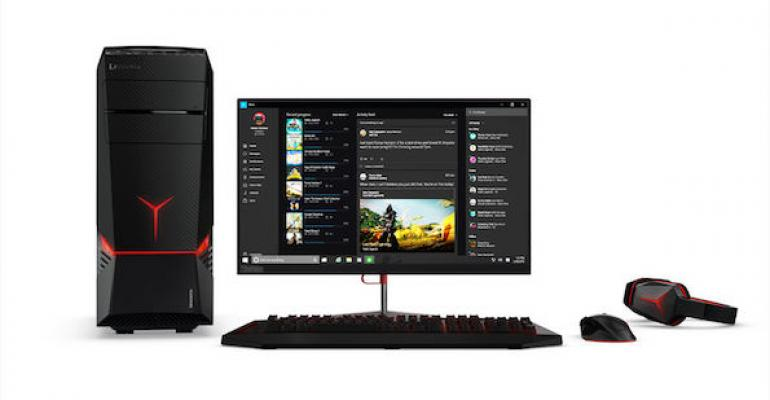 CES 2016: Lenovo rolls out eight new devices