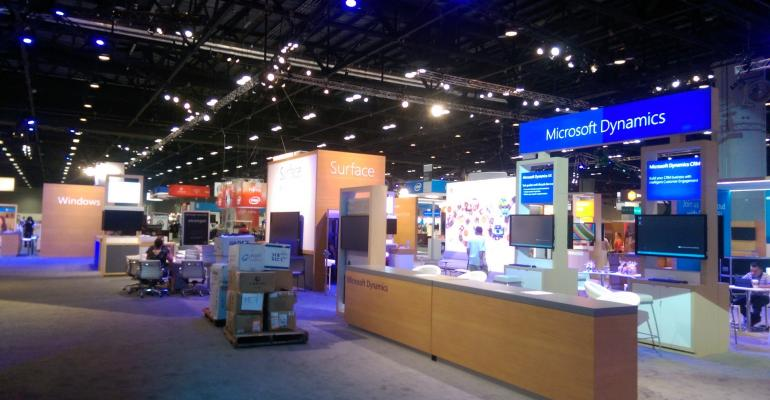 Microsoft Consolidates Further, Pares Down to Four External Mega-Events