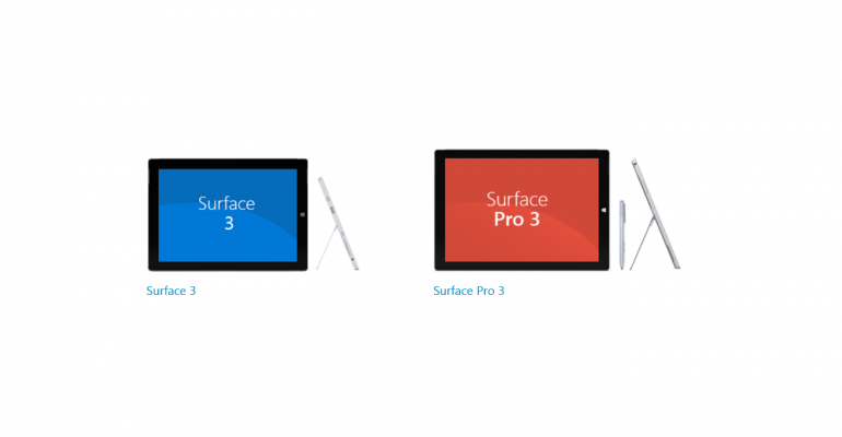 Details about January 2016 Surface 3 and Surface Pro 3 Firmware Updates