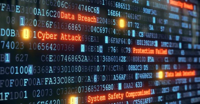 VDI as a Method of Minimizing Information Leakage