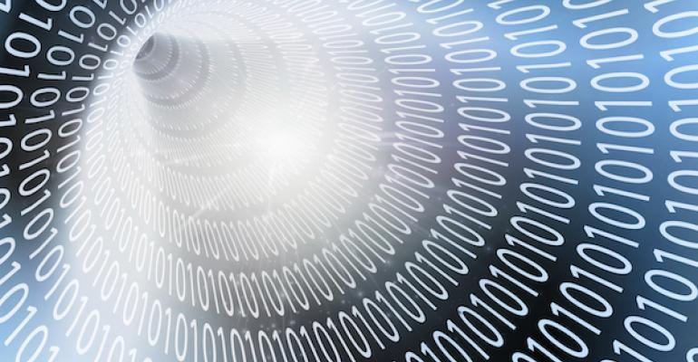 Separating User Data and Applications in VDI Environments