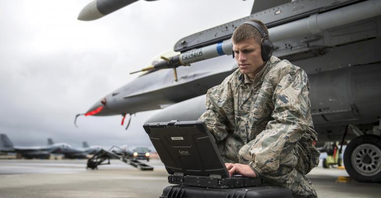 Department of Defense sets sights on Windows 10 upgrade within a year