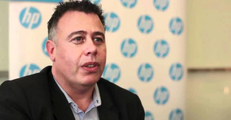 HP's Dion Weisler: Windows 10 isn't helping us sell new computers as well as we'd hoped
