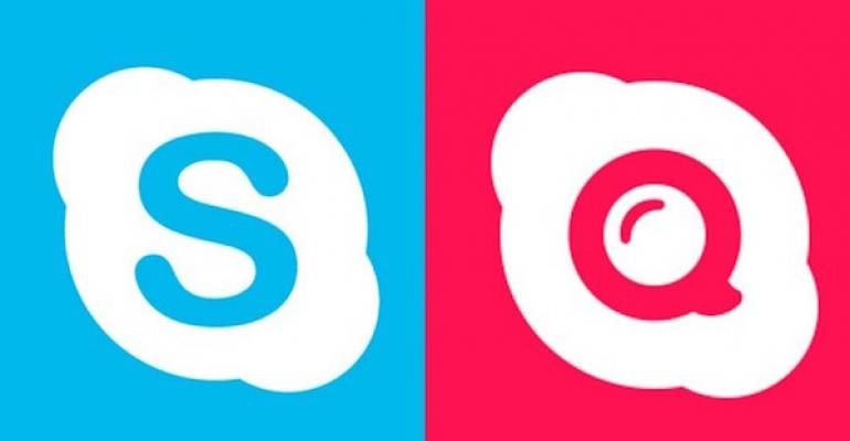Save Your Skype Qik Messages Now