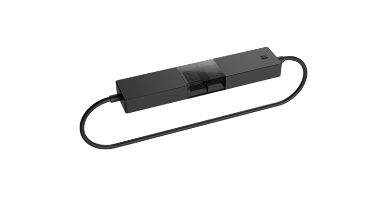 Microsoft Wireless Display Adapter V2 Announced; Available for Pre-Order