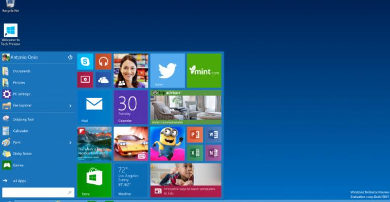 Windows 10 Pro to Enterprise upgrade methods.
