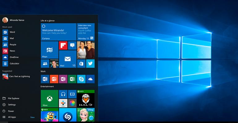 Change Windows 10 logon background