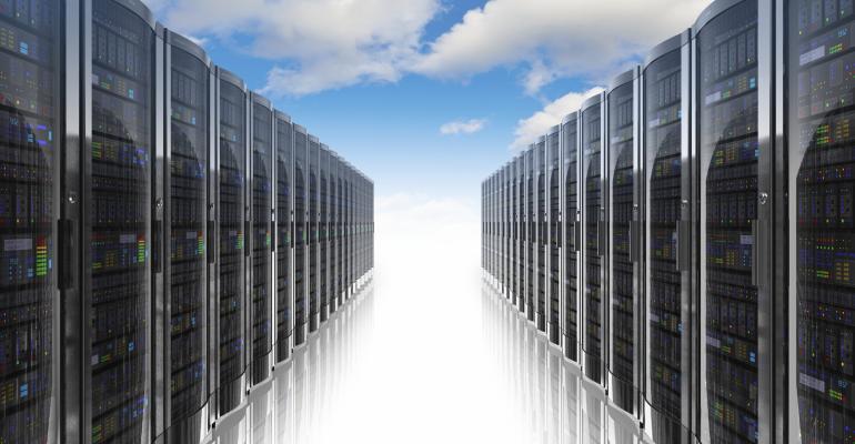 IT Innovators: Meeting the Big Data Demand in the Cloud