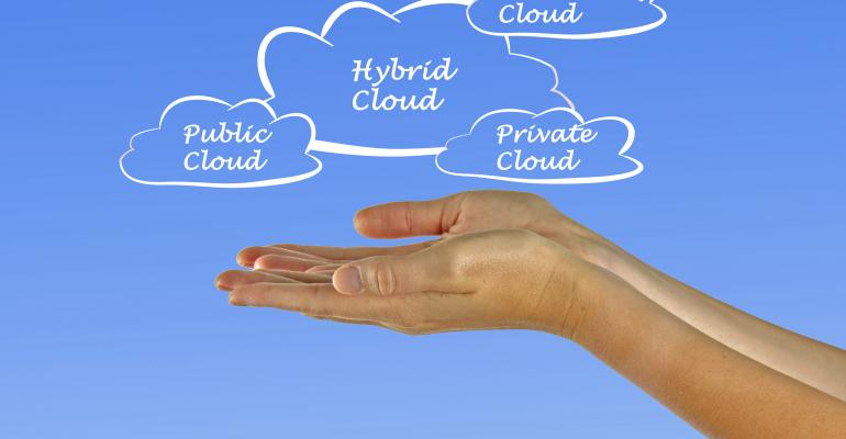 IT Innovators: Bolstering the Hybrid Cloud Through Analytics