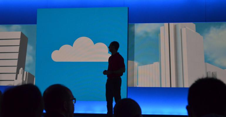 Build 2016 – Day 2 Keynote Wrap Up Summary
