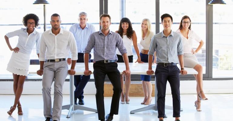 VDI's Ideal User Groups
