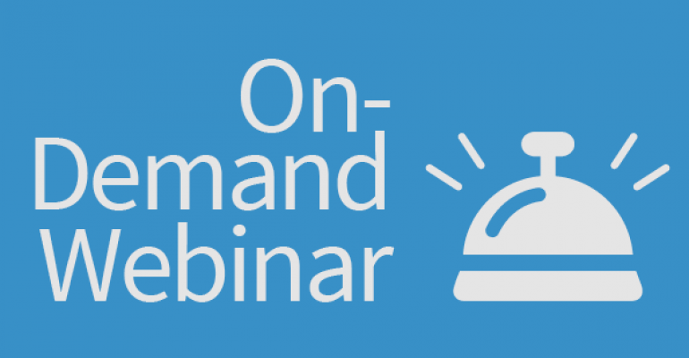 The cloud, Office 365, Azure – It's time. Are you and your Active Directory ready?