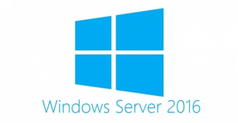 Scale-out File Server QoS with 2016